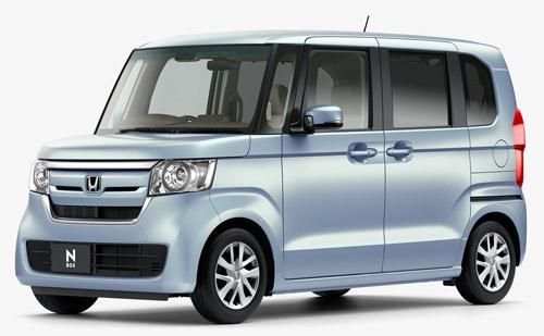 新型ホンダN-BOXは軽自動車でも高速道路走行問題なし!新車中古車の値引き購入のコツも