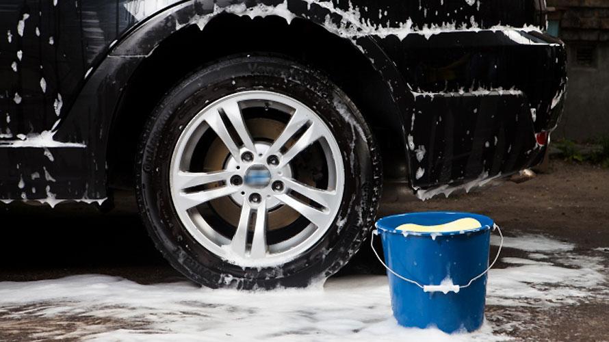 車を売る前にすることで洗車って重要?
